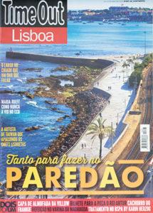 TimeOut Magazine Lisboa