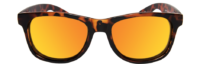 FRONT TORTOISE POLARIZED SUNSET CLASSIC