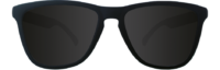 sales_kids_polar_front_MATTE_BLACK_POLARIZED_BLACKOUT